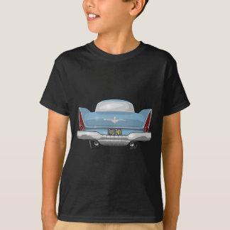 Belvédère 1957 de Chrysler T-shirt