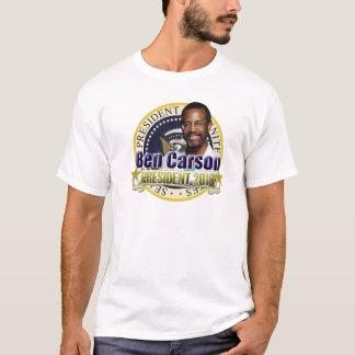 Ben Carson pour le Président T-shirts