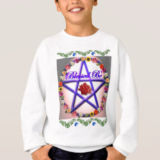 Béni soyez sweatshirt