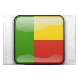 Benin Placemat