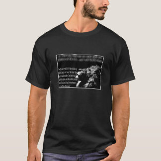 Bénissez l'Israël T-shirt