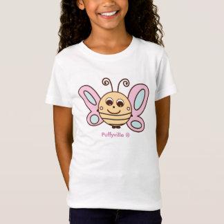 Benny le petit T-shirt de papillon par le ® de