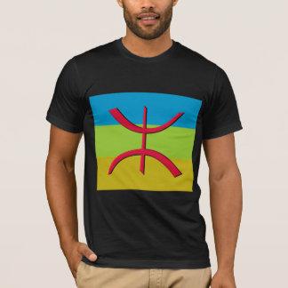 Berbere de Drapeau T-shirt
