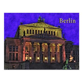Berlin Carte Postale