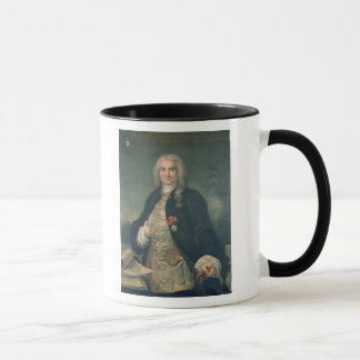 Bertrand-Francois Mahe de la Bourdonnais Mug
