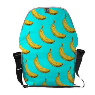 Besace Banane fraîche