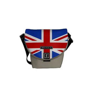 Besace Drapeau britannique du Royaume-Uni