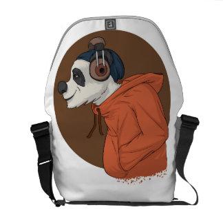 Besace Le sac du panda