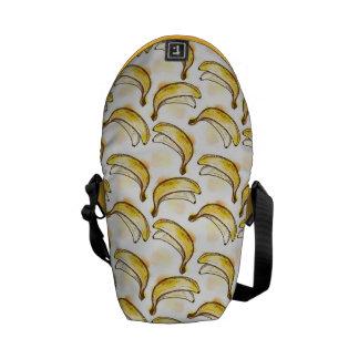 Besace Motif avec la banane