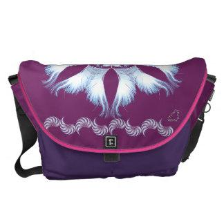 Besace Phase violette