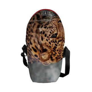 Besaces Léopard sur le motif animal 2013 de cool de