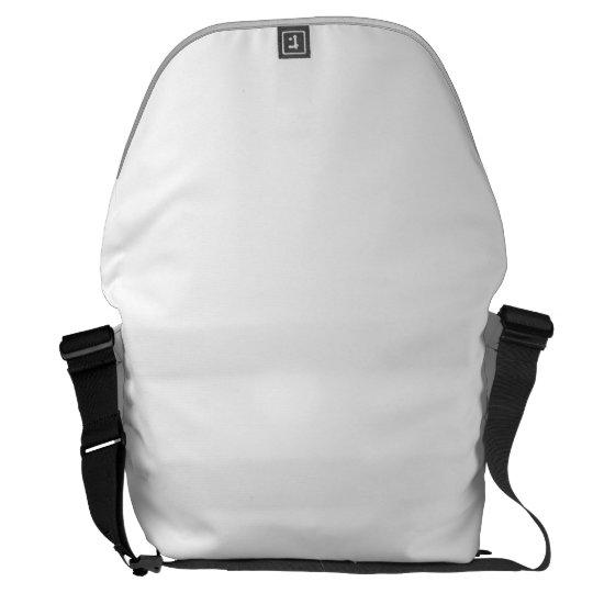Grand Messenger Bag Impression extérieure