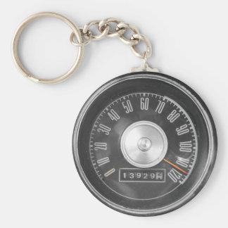 Besoin de porte - clé de vitesse porte-clés