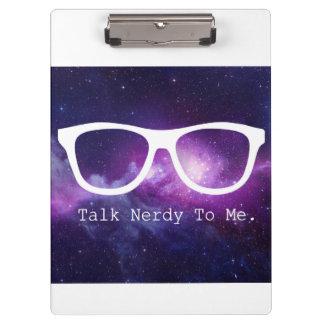 Bespreking Nerdy aan me het Klembord van de Melkwe