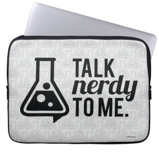 Bespreking Nerdy Computer Sleeve