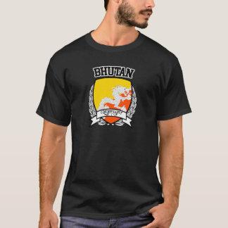 Bhutan T Shirt