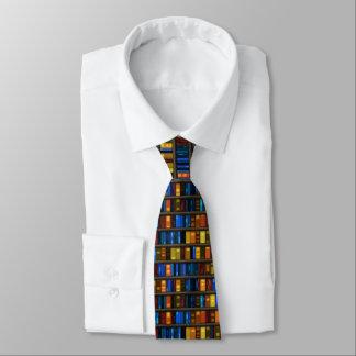 Bibliothèque des cravates