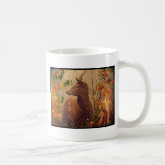 Biche Ô ma Biche (Francois Ville) Mug