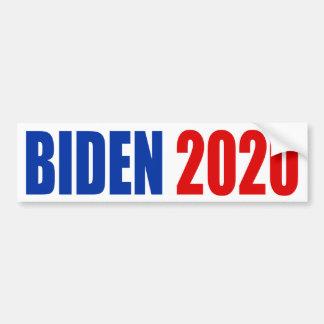 """""""BIDEN 2020 """" AUTOCOLLANT DE VOITURE"""
