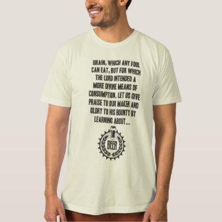 Bier! T Shirt