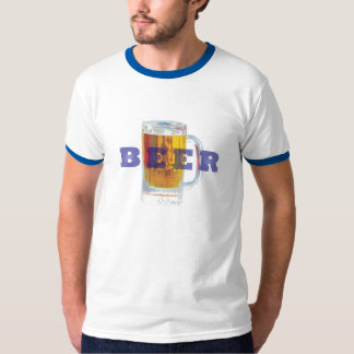 BIER T SHIRT