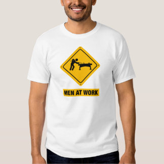 Biljart/Pool Shirts