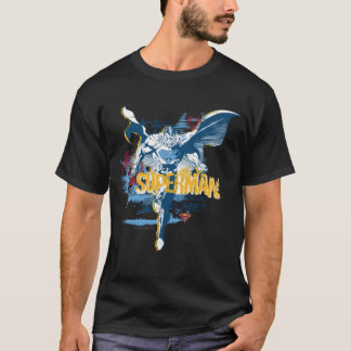 Bio conception de Superman T-shirt