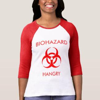 BIOHAZARD - T-shirt de Hangry