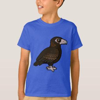Birdorable Cale-a coupé la queue Eagle T-shirt