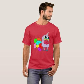 """""""Bizarre Eenhoorn T Shirt"""