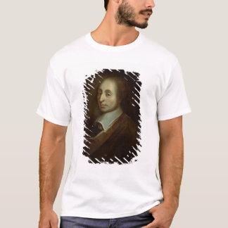 Blaise Pascal c.1691 T-shirt