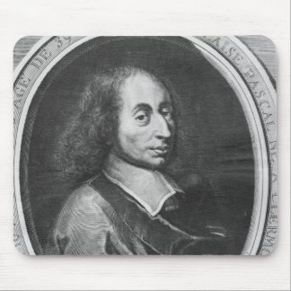 Blaise Pascal Tapis De Souris