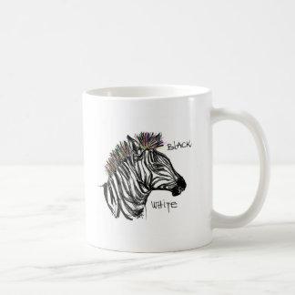 blanc noir mug