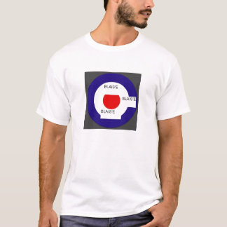 blasie de cible t-shirt