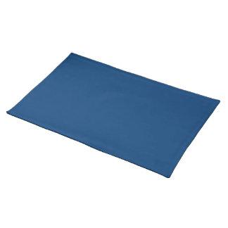 Blauwe Klimop I Placemat