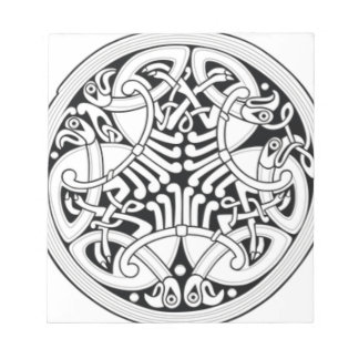 Bloc-note Celtic celtic-42345__340 (1) Knotwork