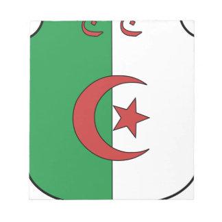 Bloc-note Coa_Algeria_Country_History_ (1962-1971)