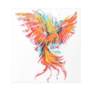 Bloc-note Phoenix