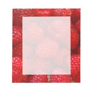 Bloc-note Photographie rose foncée mignonne délicieuse de