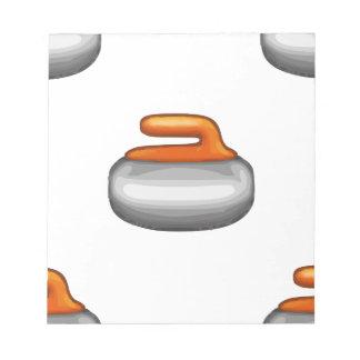 Bloc-note Pierre de bordage d'Emoji
