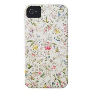 Bloemen Hoesje iPhone4