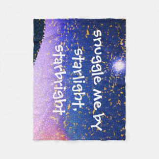 Blottissez-vous moi par Starlight Starbright