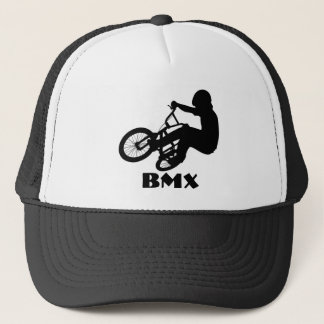 BMX CASQUETTE