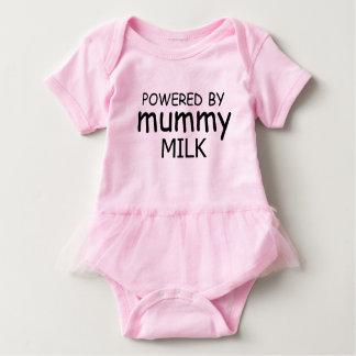 Body Actionné par le gilet de lait de maman