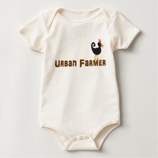 Body Agriculteur urbain Onsie