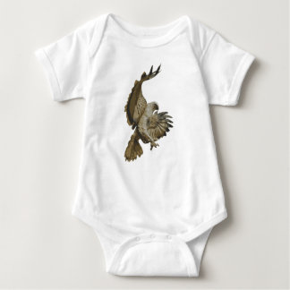 Body aigle #2