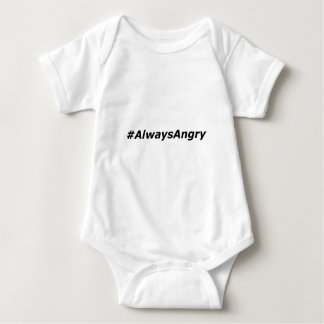 Body #AlwaysAngry-logo-noir