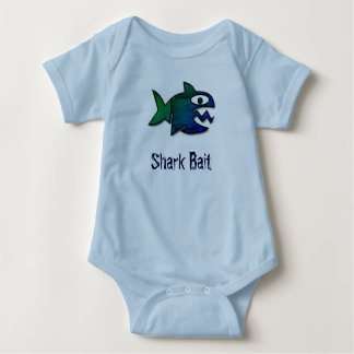 Body Amorce de requin