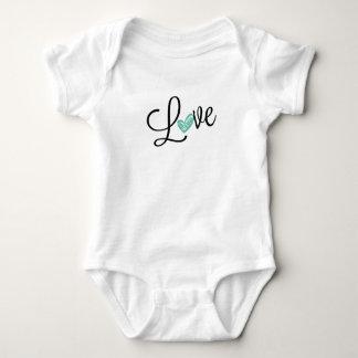 Body Amour Onsiee de bébé