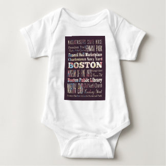 Body Attractions et endroits célèbres de Boston